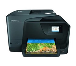 HP Business Printers OfficeJet Pro Series hp officejet pro 8710 aio